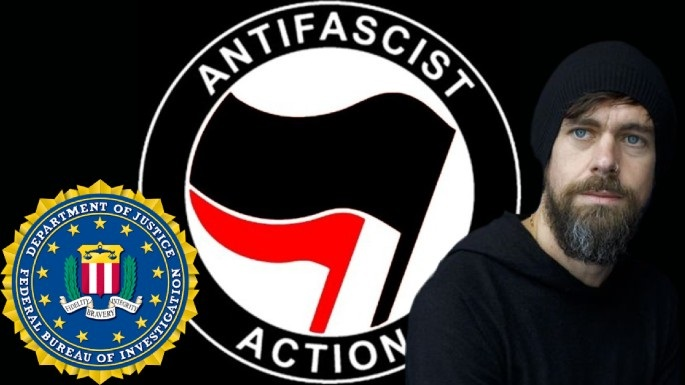 BOMBSHELL: Federal intelligence officials cloned phones to surveil and map entire structure of Antifa / BLM terrorist operations in preparation for mass arrests (clearnewswire.com)